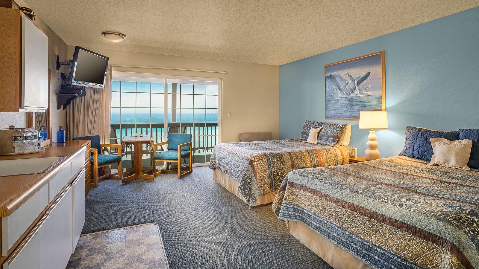[object object] Rooms & Suites Standard Room Queen 1