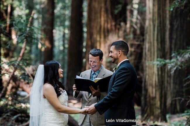 shelter cove wedding Shelter Cove Wedding Vendors   Inn of the Lost Coast Weddings in the Wild Officiant Southern Humboldt Wedding Vendors Photo by Leon Villagomez