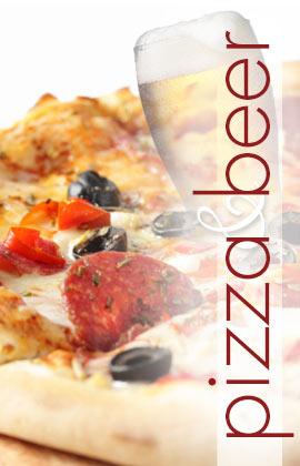 Dining Dining dining pizza