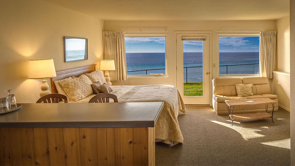 null lost coast Inn of the Lost Coast rooms suites 31